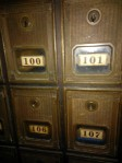 Mailboxes by Michelle